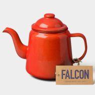 Falcon theepot