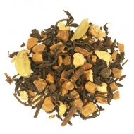 Spicy black chai*