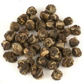 groene thee jasmine pearls
