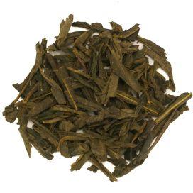 groene thee Sencha vanilla