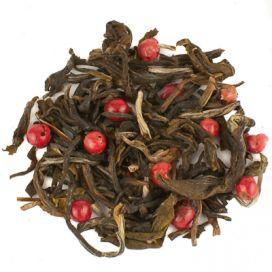 witte thee Raspberry Jam