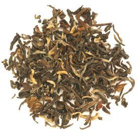 zwarte thee Sikkim temi
