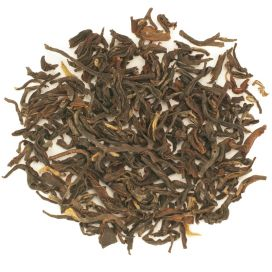 zwarte thee Darjeeling Jungpana 2nd flush