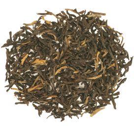 zwarte thee Golden Yunnan Superior natural