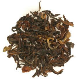 zwarte thee Darjeeling happy valley 2nd flush natural