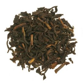 zwarte thee Old school earl grey