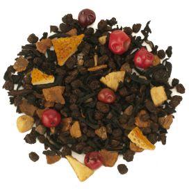zwarte thee Spice girl chai