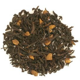 zwarte thee Cinnamon black