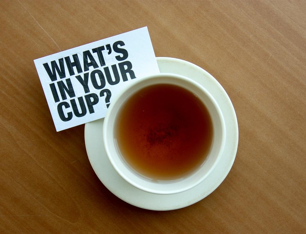 Het klokje rond met Teastreet thee