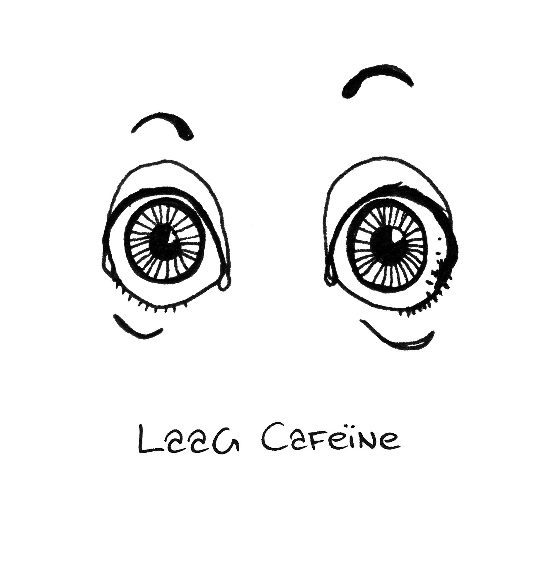 Bevat thee cafeïne?