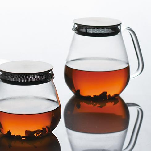 Drink gezond en duurzaam thee - theezakjes bron van microplastic